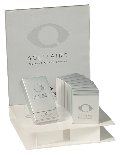 Expositor Solitaire